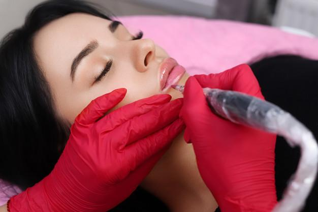 permanent make up her lips 99689 101