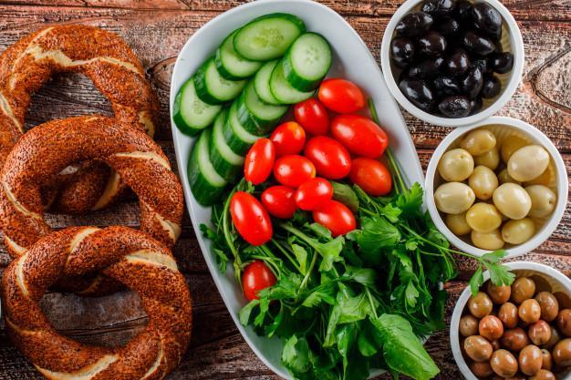 Rótulos de alimentos
