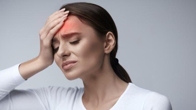 Enxaqueca – sintomas perigosos