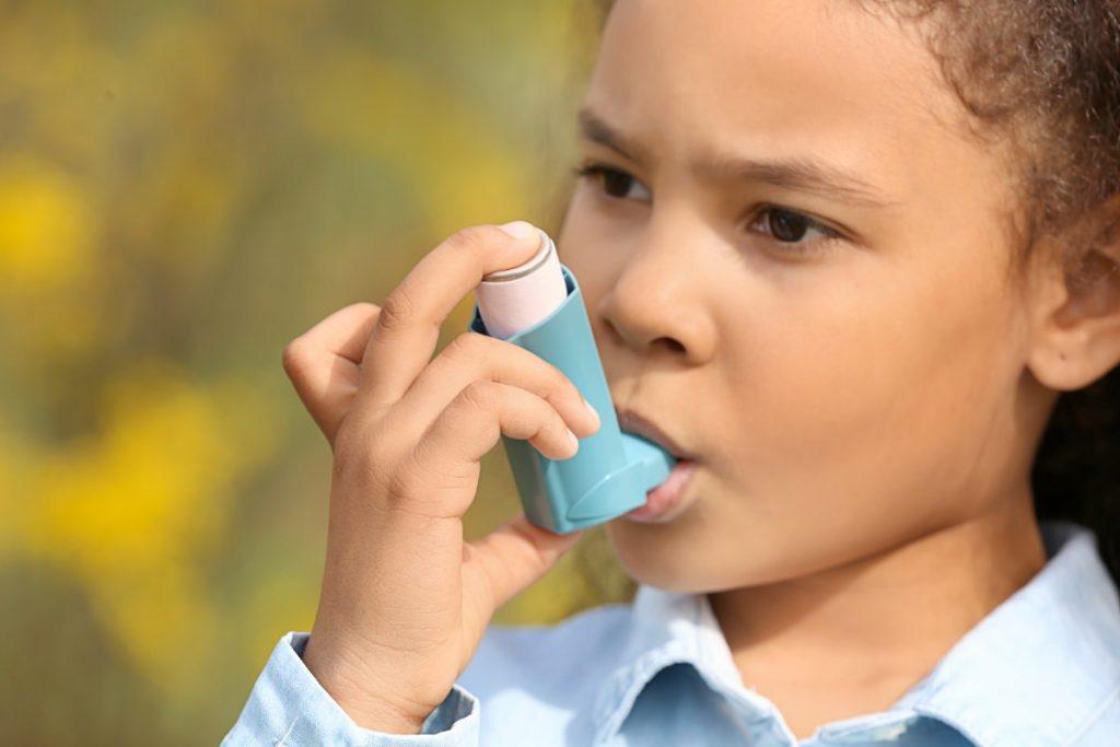 Asma – saiba tudo sobre