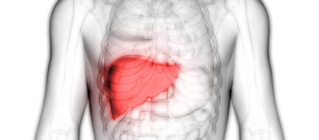 Tipos de doença hepática