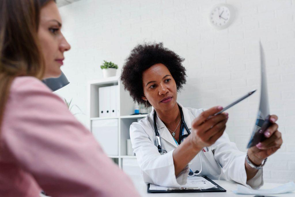 Problemas de saúde específicos para a saúde da mulher