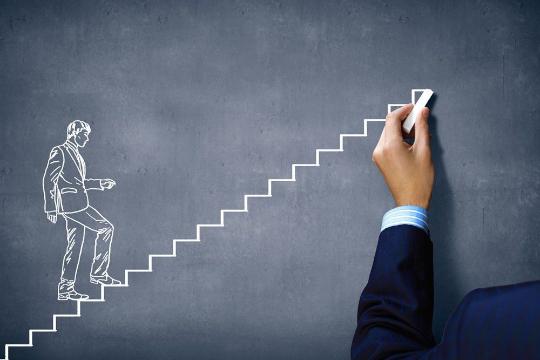 A chave da autodisciplina
