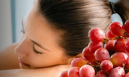 O que é vinoterapia?