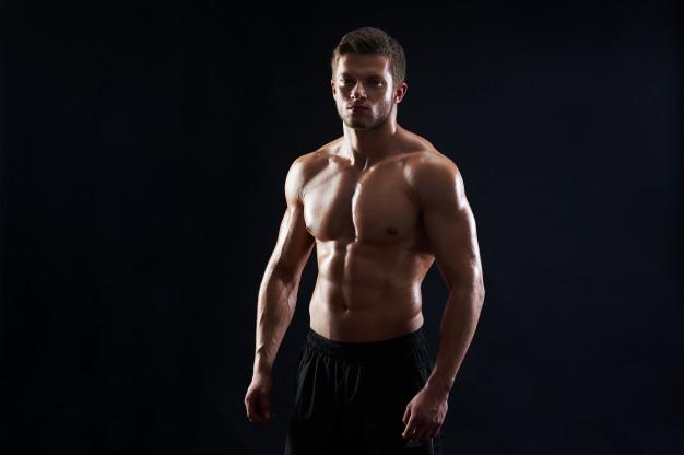 Como ganhar músculos e massa magra – mais de 5 dicas
